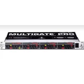 Compressor Bheringer Multigate Pro Xr 4400