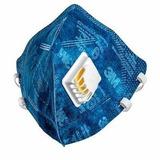 ce8ac02ddd637 Mascara Respiratória Pff2-s Ca 34038 Com Valvula Epi Kit 5. R  26 90. 5x R   5 89. Rio de Janeiro. Máscara Respiratória Valvulado Pff2 3m 9822 Ca 41514