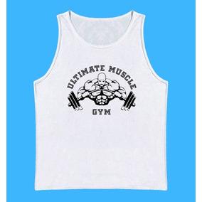 Camiseta Regata Malhar Camisetas Masculino Manga Curta - Camisetas e ... cb49bec1228