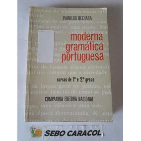 Gramatica Bechara Pdf