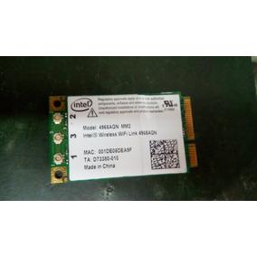 Placa Intel Wifi 4965 Agn Mm2 - 100% Funcionando