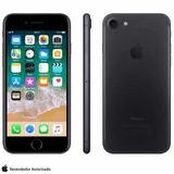 iPhone 7 , 32 Gnt , Intacto , Todos Acessórios!