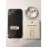 Iphone 7 128gb - Original Vitrine - Desbloqueado Preto