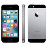 Iphone Se Space Gray 16gb 100% Original