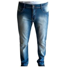 Calça Jeans Slim Forum Indigo Masculina