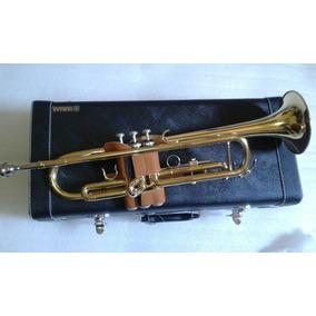 Trompete Yamaha Ytr-2335s # Saldão Ano Novo 40% Off