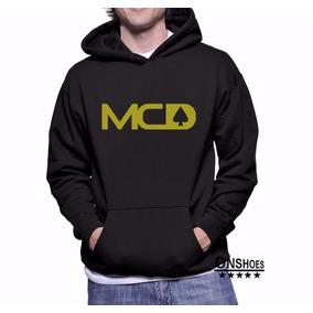 384ad7e286339 Blusa Moletom More Core Division Mcd Canguru Com Capuz