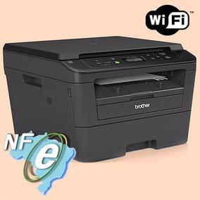 Multifuncional Brother Laser Dcp L2520dw Wifi Duplex 12x Nfe