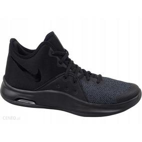 2518369be05a8 Tenis Nike Air Versitile Lll Negro Monocromo 26-29 Original
