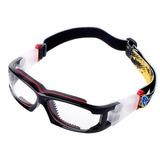 Óculos Banglong De Futebol Basquete Preto vermelho + Estojo 4a440b663f