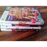 Juegos Originales De Xbox 360 Usados