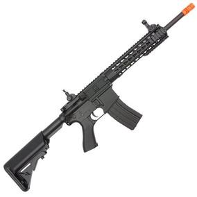 Rifle De Airsoft Aeg M4a1 Cm515 Black - Cyma