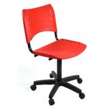 Cadeiras Evidênce Plus Encosto Em Polipropileno Giratoria
