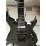 Guitarra Electrica Marca Fernandez De Los 80s