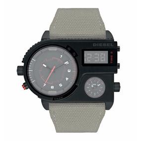 4dae447a2c756 Relógio Diesel Sba Dz7206 - Joias e Relógios no Mercado Livre Brasil