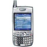 Palm Treo 700wx Pda Windows Mobile 5.0 - Para Colecionador