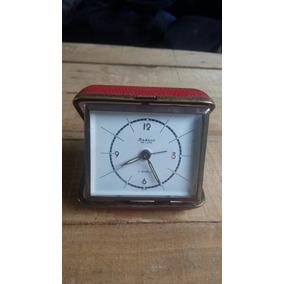 Reloj De Bolsillo Antiguo Modern Deluxe De Ferrocarrilero