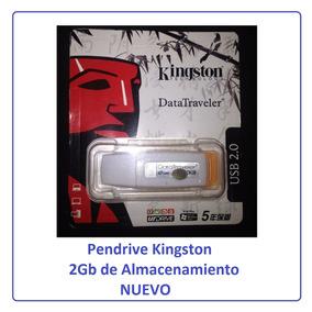 Pendrive 2gb Kingston