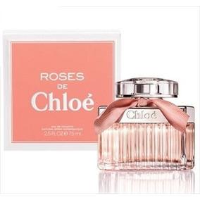072de8a9a20a9 Perfumes Roses Chloe - Beleza e Cuidado Pessoal no Mercado Livre Brasil