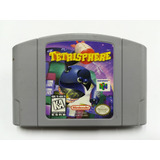 Tetrisphere N64 - Rka