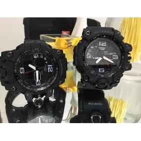 Relógio Masculino Gshóck - Resistente Água