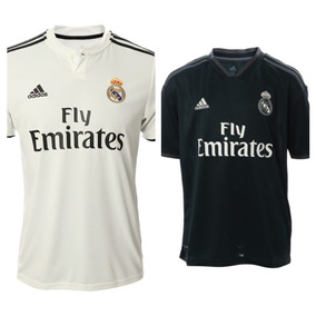 Playeras Original De Real Madrid En Morelia en Mercado Libre México cd7ffb57c23db
