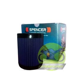 Filtro De Ar Esportivo Spencer Honda Cg 150 Titan 04 A 08