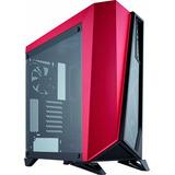Chasis / Case / Torre Corsair Spec Omega Negro / Rojo Vt