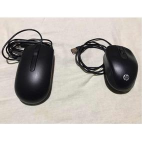 Kit 2 Mouse Com Fio