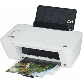 Impressora Hp 2546 Multifuncional 662 Só Imprime Preto Usado