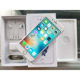 iPhone 6s 16gb Gris Y Dorado Garantía 3 Meses