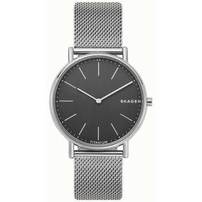 Reloj Caballero Skagen Titanio Skw6483