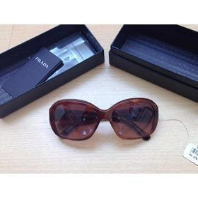 ... bbd852cf4c2 Oculos Prada Original De Sol - Óculos no Mercado Livre  Brasil ... 963cce7645