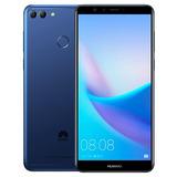Huawei Y9 2018 Dual Sim 64gb 4gb Ram 16mpx Azul Liberado