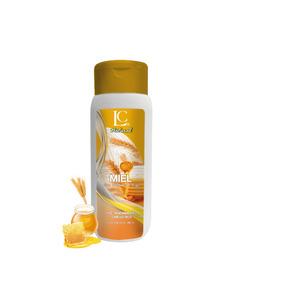 Pre Tratamiento Natural Miel 240 Ml