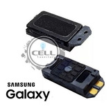 Kit 3 Auricular Falante Samsung A7 2018 A750