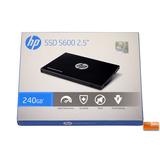 Disco Hp S600 240gb Ssd Notebook Pc Nuevo