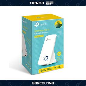 Extensor De Señal Wifi Tplink Tl-wa850re Somos Tienda