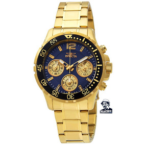 bc31e25ca63 Reloj Invicta Specialty 25756 Original En Caja Con Garantia