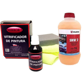 84b9513c455e2 Vitrificador De Pintura Wurth - Acessórios para Veículos no Mercado ...