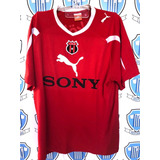 Camisa De Jogo Lda Costa Rica Camisas Times - Futebol no Mercado ... 71be99ac4d4db