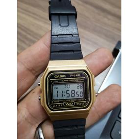 0b386b353564 Lote 20 Relojes Retro Digital Metal Colores Calidad Mejorada. 1 vendido -  Jalisco · Reloj Unisex Con Logo Calidad Premium