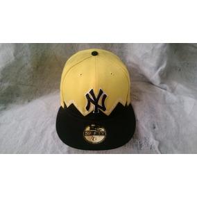 Gorra Amarillo Negro- Talla 7 1 4- New York Yankees. Bs. 22.000 db1e77d2171