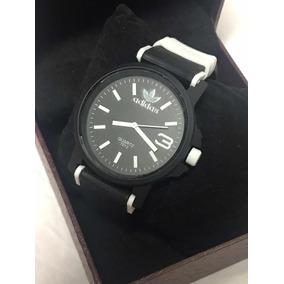 Relógio Feminino adidas Preto Modelo 7012