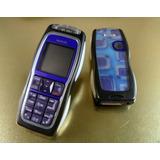 Nokia 3210 Original Con Detalle Ojo