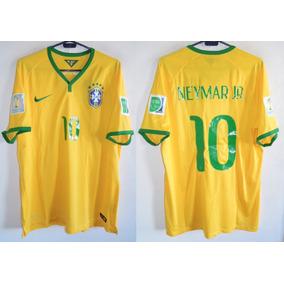 Camiseta Neymar Jr. Brasil - Camisetas en Mercado Libre Argentina 7c7134eba0c3b