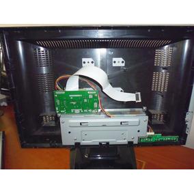 Tarjeta Main Monitor Isonic Lm-1911w L