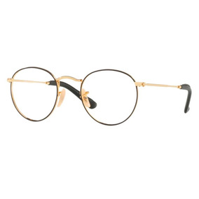 e821122bc Rayban Hound Armacoes - Óculos no Mercado Livre Brasil