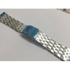 019d23d9def Pulseira Breitling Masculino - Relógios no Mercado Livre Brasil