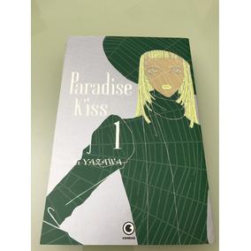 Mangá Paradise Kiss - Volume 1